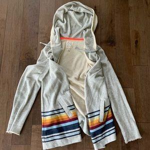 Billabong Cardigan Sweater